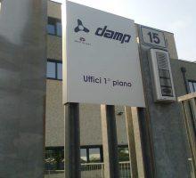 Oficinas de DAMP.